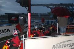 Jos Verstappen Grand Prix