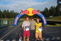 Red Bull Kart Fight 2012 | Kandava