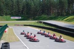 The Cannonball Runs Grand Prix