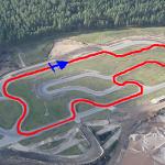 Norises kārtība @ Smilšu Kalns Grand Prix