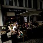 Kartingkausu pasniegšanas ceremonija @ Sweetday Cafe